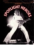 1973 Spotlight Heroes